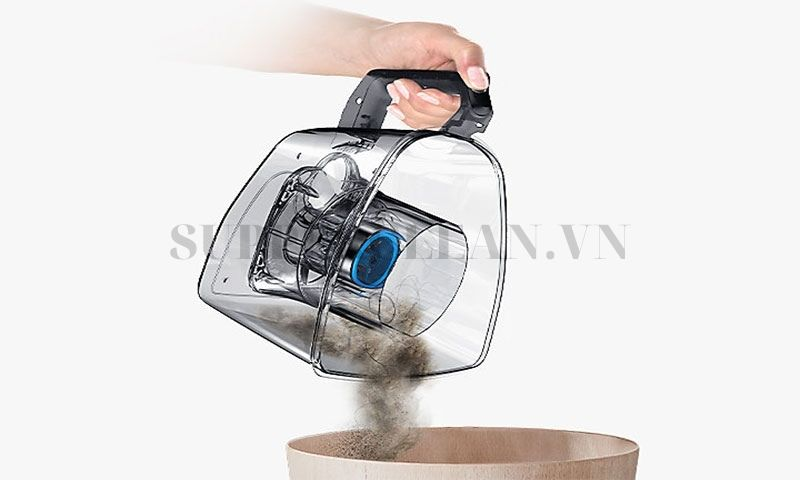 máy hút bụi samsung vc18m21m0vn/sv