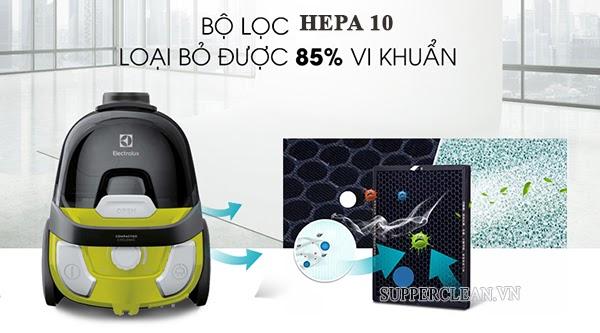 may-hut-bui-Electrolux-Z1231-su-dung-bo-loc-hepa-10