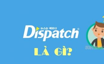dispatch-la-gi