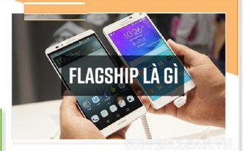 flagship là gì