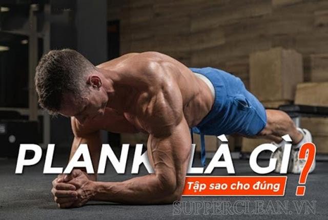 plank là gì