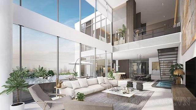 Duplex Penthouse Ecogreen