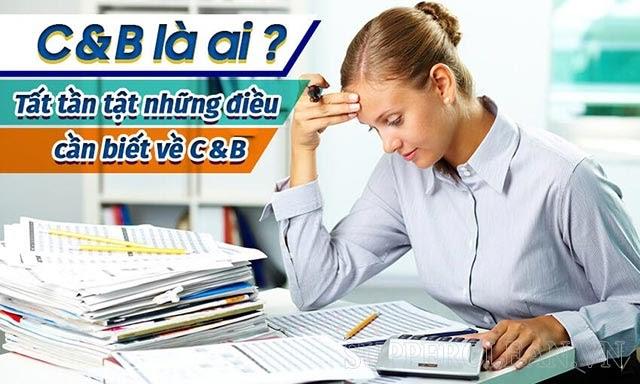 c&b là gì