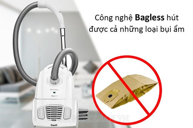 Công nghệ Bagless