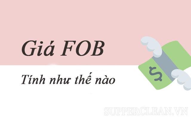 fob là gì
