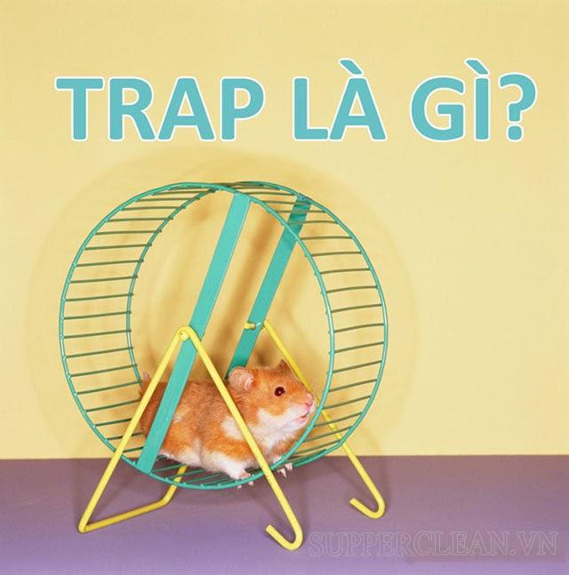 trap girl là như thế nào