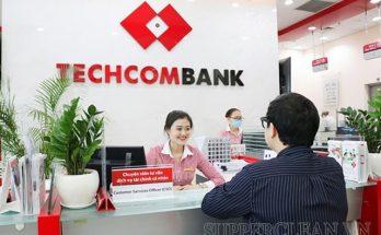 techcombank là ngân hàng gì