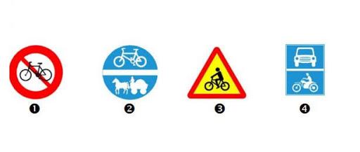 đáp án an toàn giao thông cho nụ cười ngày mai