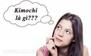 kimochi là gì