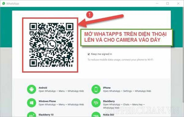 whatsapp là gì