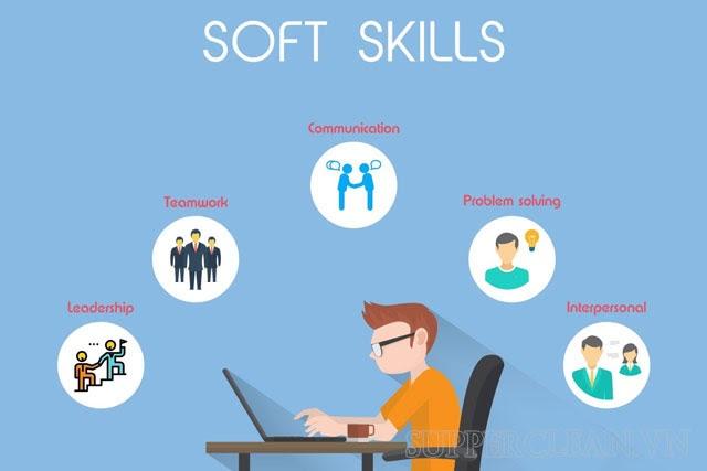 kỹ năng mềm là gì
