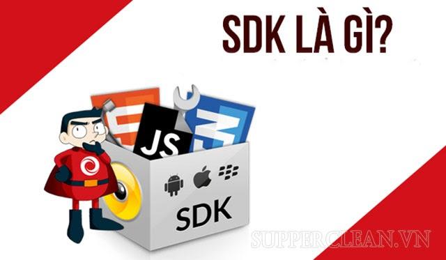 sdk là gì
