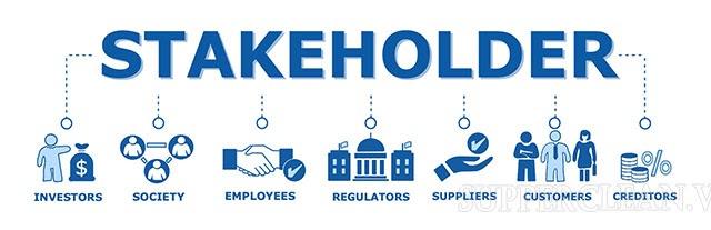 stakeholder là gì