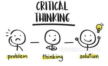 critical thinking là gì