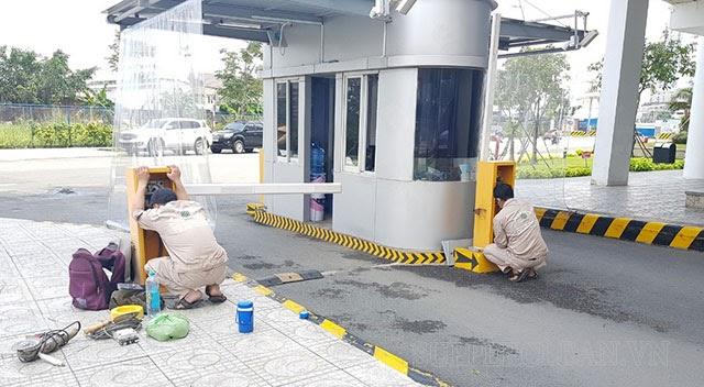 biện pháp khắc phụ lỗi của barrier
