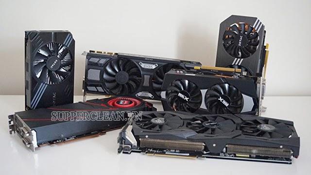GPU và VGA