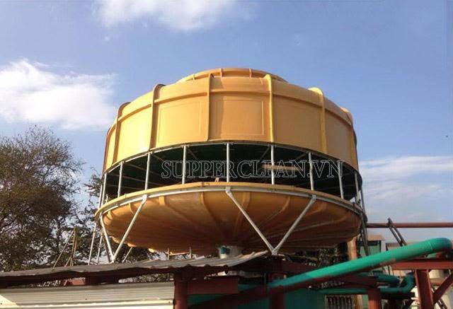 tháp giải nhiệt spacco