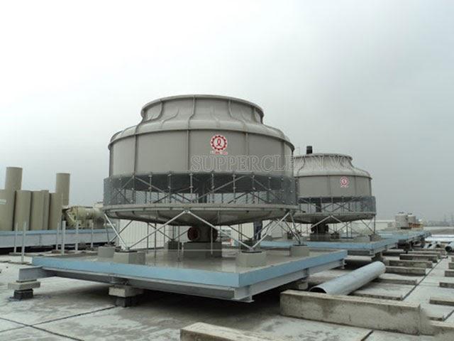 tháp giải nhiệt đài loan