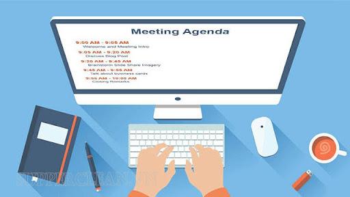 agenda là gì