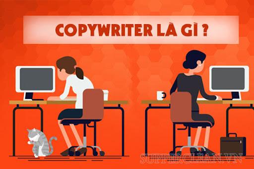 copywriter là gì