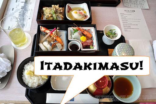 ý nghĩa của câu chúc mong miệng trong tiếng Nhật