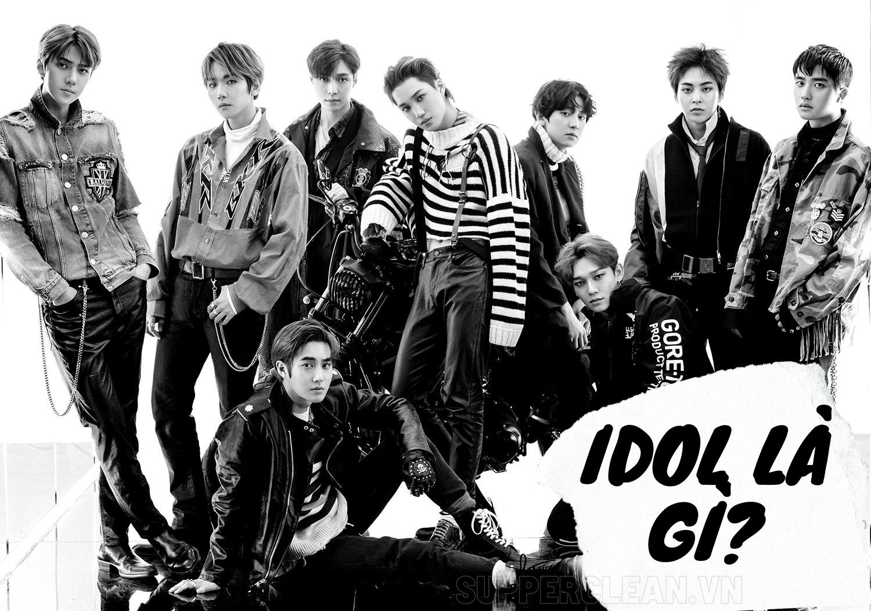 idol là gì