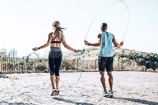 nhảy dây có tác dụng gì